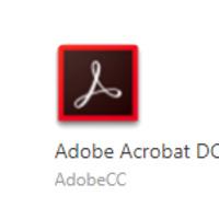OIT Training: Adobe Acrobat Basics