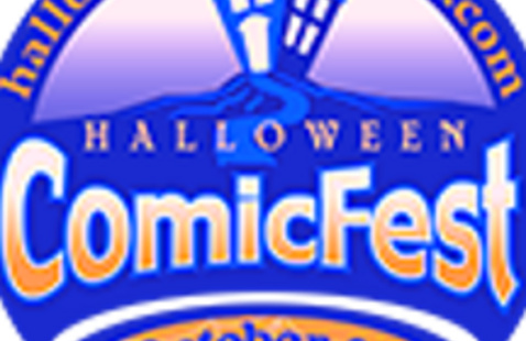 Halloween Comic Fest 2018
