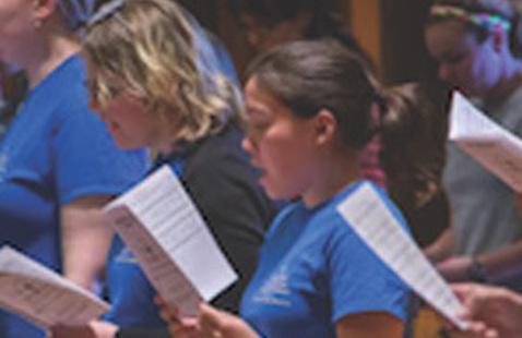 Protestant  Chapel Community Service