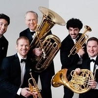 Eastman Presents Series: Canadian Brass