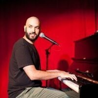 The Bald Faced Truth: Comedy Songs by James Harvey