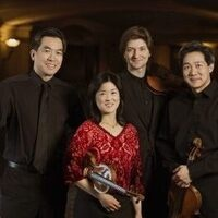 Eastman Ranlet Series: Ying Quartet