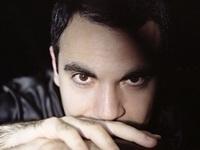 Fernando Laires Piano Series:  Sandro Russo
