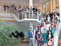 Graduate Diversity and Inclusion Welcome Reception