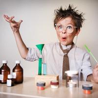 Little Scientists - Dinwiddie