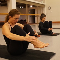 Faculty/Staff Pilates Classes