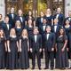 Webster University Chamber Singers; Sacred and Profane