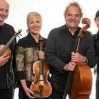Chamber Music Society: Takács Quartet
