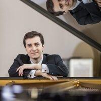 Cliburn Silver Medalist: Kenneth Broberg, piano
