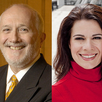 Greenroom Conversations: William Mason with Ana Maria Martinez