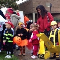 Monster Mash Costume Party