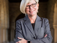 Shelley Correll - Inside the Black Box: The Gendered Language of Performance Assessment - Alice Hanson Cook Distinguished Lecturer