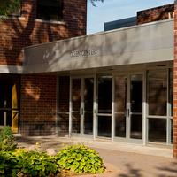 Olsen Center