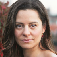 Ariel Levy to read as part of the Mary E. Rolling Reading Series