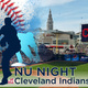Northwood Night at the Cleveland Indians Game