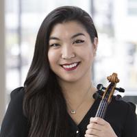 Natsuki Kumagai Violin Recital