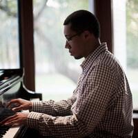 Jeremy Jordan Piano Recital