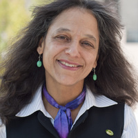 """Nalini Nadkarni: """"Tapestry Thinking: Weaving the Threads of Humans and Nature"""""""