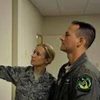 ZOOM! Meet an Air Force Fighter Pilot!