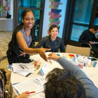 Marshall's Career Workshop for Transfer Students