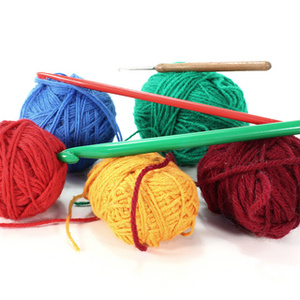 Southside from the Heart Knitters - Dinwiddie Library