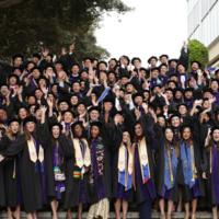 graduates, students