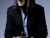 Leonidas Kavakos, violin & Enrico Pace, piano