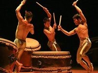 Kodo One Earth Tour 2019: Evolution
