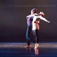 Spring Senior Choreography Dance Concerts