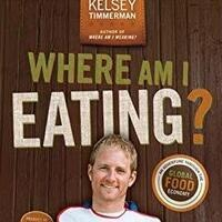 """Knowledge for Life Series Presents: """"Where Am I Eating? An Adventure Through the Global Food Economy"""""""