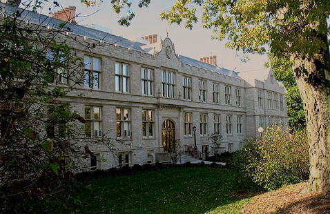 Lefevre Hall