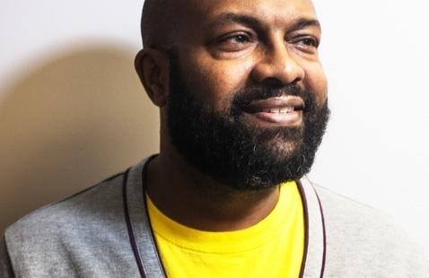 Writers LIVE: Jabari Asim, We Can't Breathe: On Black Lives, White Lies, and the Art of Survival