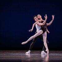 The Joffrey Ballet (Program A)