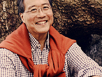 Yo-Yo Ma: Culture, Understanding & Survival