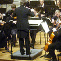 Kenyon Community Choir and Knox County Symphony Concert