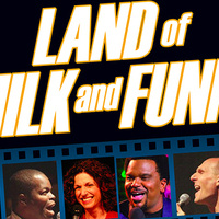 CBS Film Series presents Land of Milk and Funny