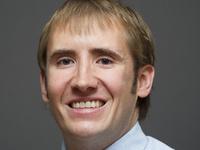 James Elwell, Ph.D. Candidate, Cornell University (Mann 102)