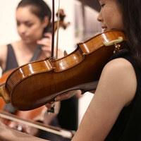Strings Showcase: Chamber Music Performance
