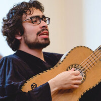 USC Thornton Baroque Sinfonia: Music from the Golden Age of Spain
