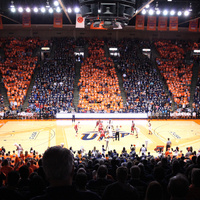 UTEP Men's Basketball vs. Old Dominion