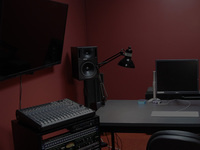 Eastman Audio Research Studio (EARS)