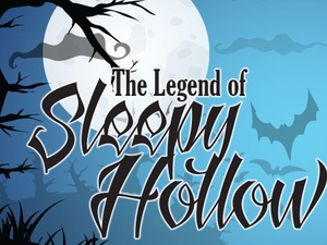 Aurora Children's Playhouse presents: The Legend of Sleepy Hollow