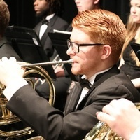 Symphonic Band in Concert