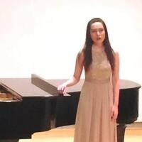 Senior Voice Recital: Guen Stone