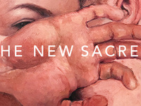Lucy Plowe: The New Sacred