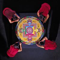 The Mystical Arts of Tibet: Sand Mandala Construction