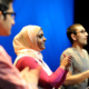 Beyond Sacred: Voices of Muslim Identity