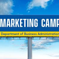 Lerner College Marketing Camp