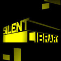 Teens: Silent Library - Sissonville Branch Library