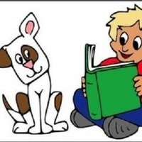 Tales to Tails: Read to the Dog